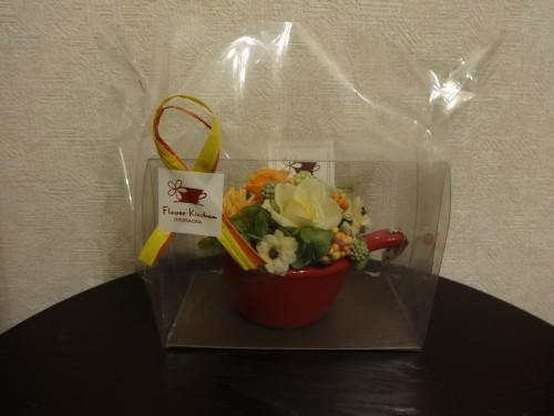 4周年お祝いむーちゃん20150525原型