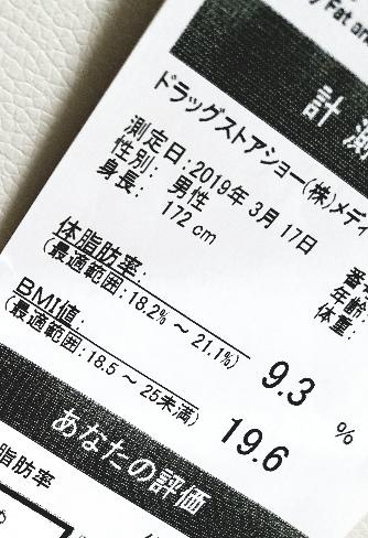 2019.03.17体脂肪